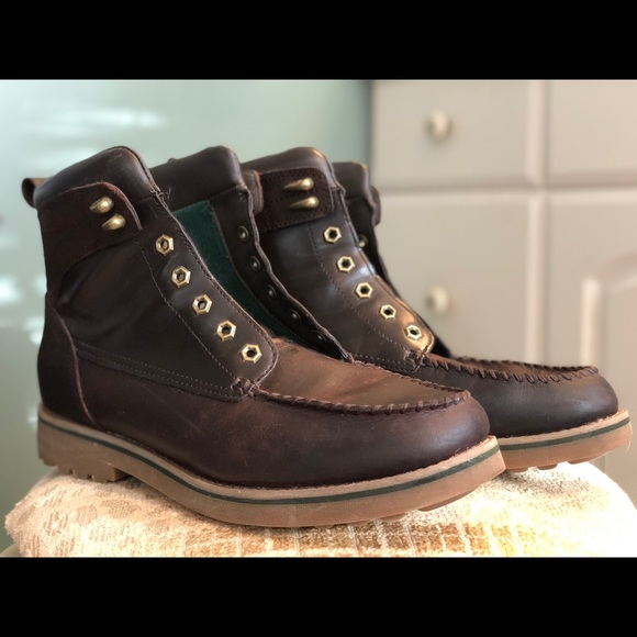 selected material low priced best Men's Polo Dress Boots